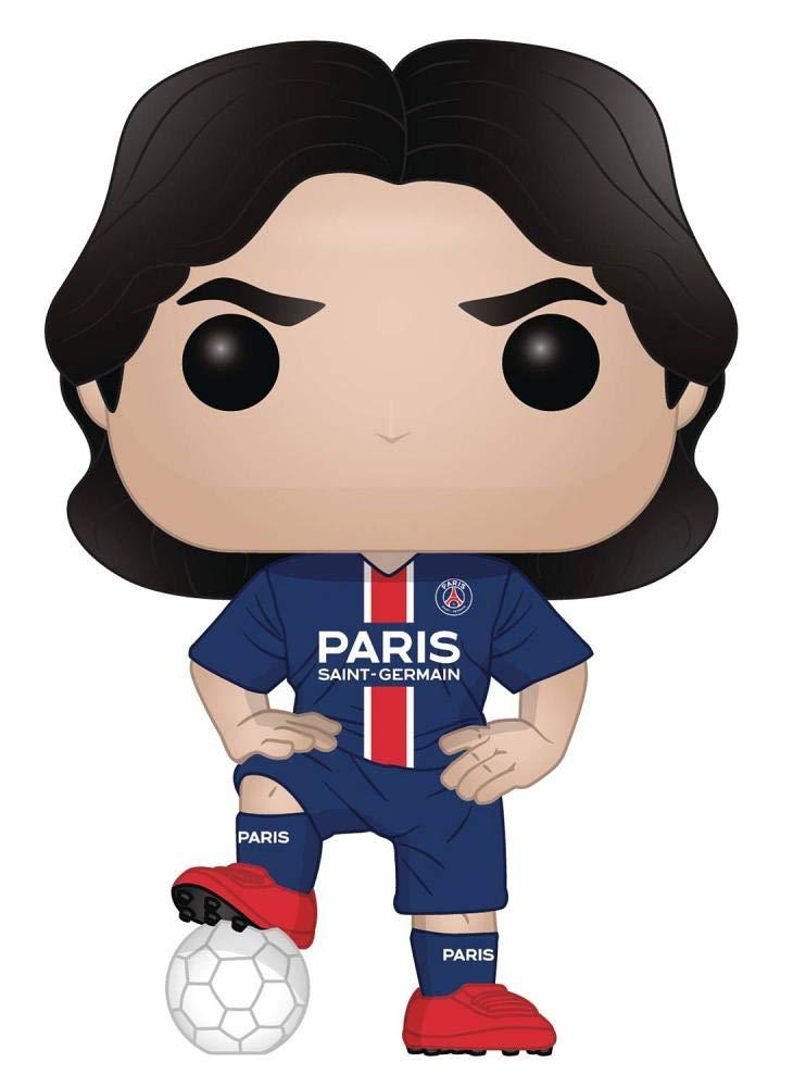 Football Paris Saint-Germain Edinson Cavanii Pop Vinyl Figure