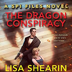 The Dragon Conspiracy Audiobook