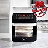 Yedi Total Package Air Fryer Oven XL, 12.7