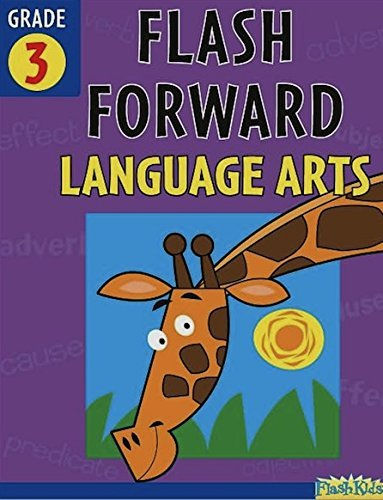 Download Flash Forward Language Arts - Grade 3 pdf