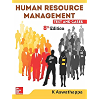 Human Resource Management, Text & Cases