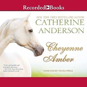Cheyenne Amber Hörbuch