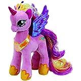 Ty TY41183 My Little Pony - Princess Cadence Soft Toy - 20 cm