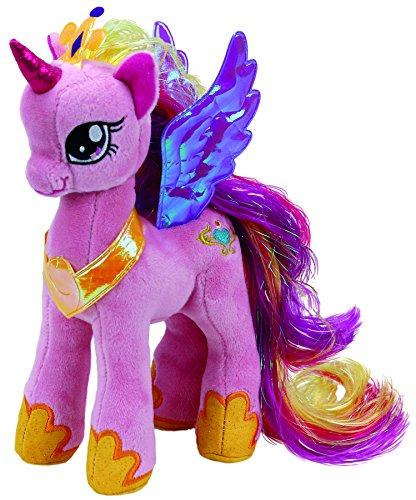 Ty My Little Pony Princess Cadence My Little Pony Plush, ...
