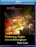 Wuthering Nights: Live in Birmingham / [Blu-ray]