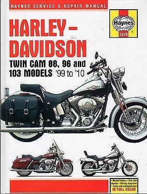 Harley Davidson 103 - 6