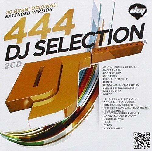 DJ Selection 444                                                                                                                                                                                                                                                    <span class=