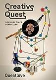 quest love book - Creative Quest