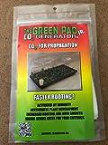 CO2 Generating Green Pad Jr. - 10 Pack