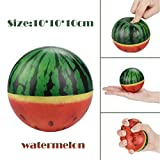 10cm Stress Reliever Scented Fruits Super Slow Rising Kids Toy Squeeze Toys