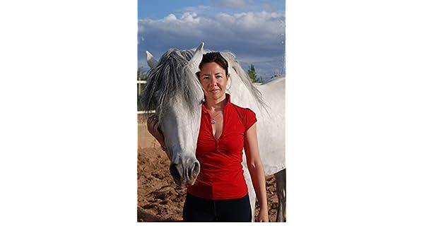 Amazon.com: Mujeres que aman a los caballos (Spanish Edition) eBook: Alba Rueda: Kindle Store