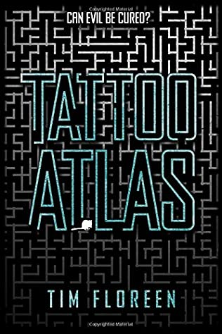 book cover of Tattoo Atlas