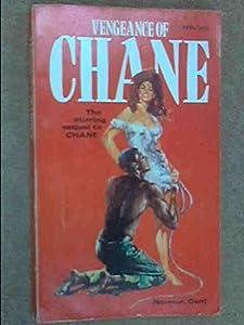 Paperback Vengeance of Chane Book