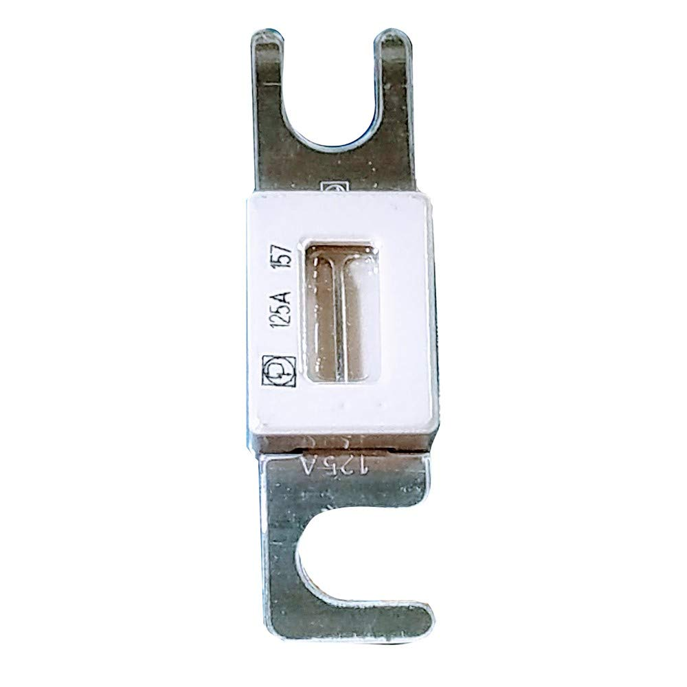 ''Vetus'' Fuse Strip C30-125 Amp