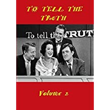 To Tell The Truth Volume 2 - The Classic Game Show