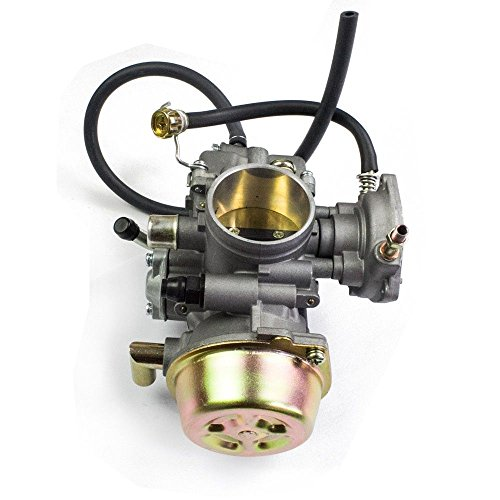 Carburetor for Yamaha Grizzly 600 660 YFM600 YFM660 ATV 2002-2008 Carb by Generic
