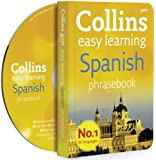 Collins Spanish Phrasebook and CD Pack (Collins Gem)