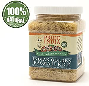Amazon.com : Pride Of India - Extra Long Indian Golden