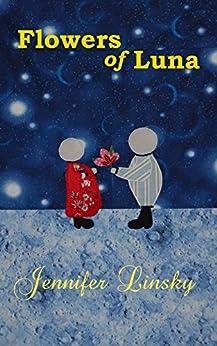 Flowers of Luna by [Linsky, Jennifer]