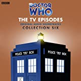 img - for Doctor Who Collection 6: The TV Episodes book / textbook / text book