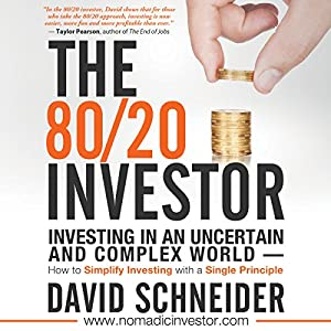 The 80/20 Investor Audiobook