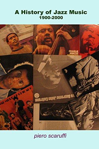 A History of Jazz Music (Swing Jazz History)