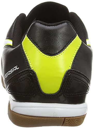 Black Schwarz Puma Homme 03 Chaussures white Football Spring sulphur Noir Universal It II Compétition de vwgzvaHq