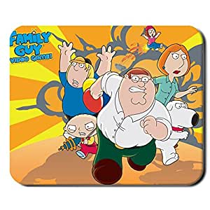 Generic Durable 240Mmx200Mmx2Mm Mousepad For Mouse Pad With Family Guy Choose Design 7