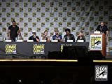 Arrow: 2016 Comic-Con Panel