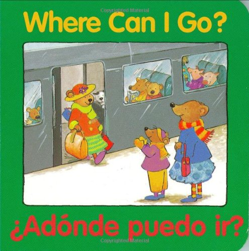 Download Where Can I Go? / ¿Adónde puedo ir? (Good Beginnings) (Spanish Edition) pdf epub