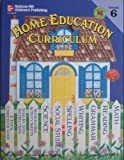 Home Education Curriculum: Grade 6