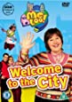 Me Too! - Welcome to the City [DVD]