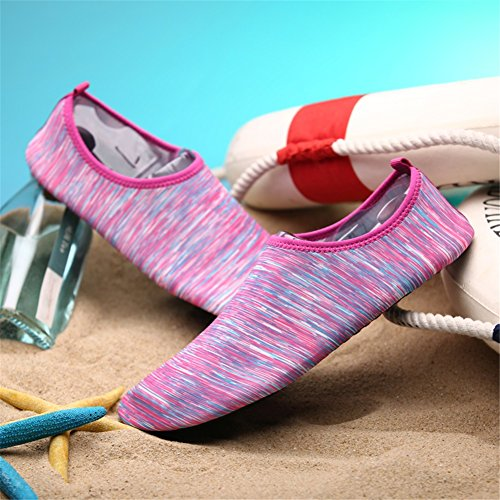 D Lovers Beach HUAN Water Shoes Scarpe Summer Outdoor Leggere Running Quick Dry Immersioni subacquee Swim Yoga CwFZqWtxHF
