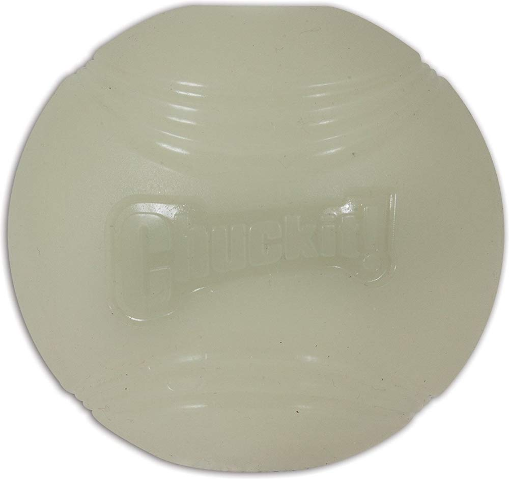 Chuckit! Max Glow Ball 32314