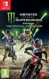 Monster Energy Supercross - The Official Videogame (Nintendo Switch) UK IMPORT