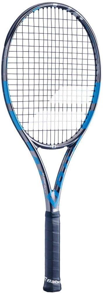 Bleu Babolat New Pure Drive Vs 2019 Non Cord/ée 300G Raquettes De Tennis Raquette De Comp/étition Noir