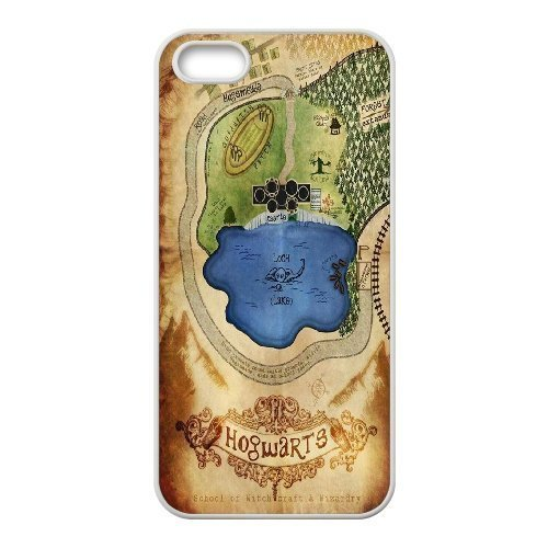 Custom High Quality WUCHAOGUI Phone case The Marauders Map - Harry Potter Protective Case For Apple Iphone ipod touch4 Cases - Case-2
