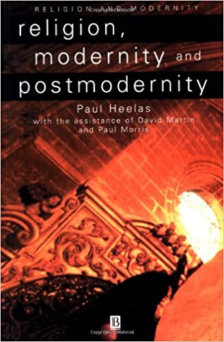 religion modernity and postmodernity pdf free