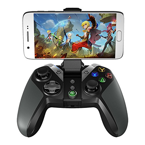 GameSir G4s Bluetooth Wireless Gaming Controller for Android/Windows/VR by GameSir