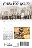 Suffragists in Washington, DC: The 1913 Parade and the Fight for the Vote (American Heritage)
