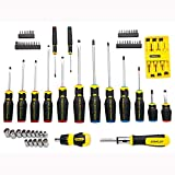 STANLEY FMHT62015 70 PIECE SCREWDRIVER SET FATMAX