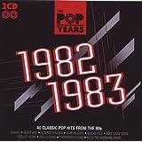 Pop Years: 1982-1983