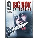 9-Movie Big Box of Horror