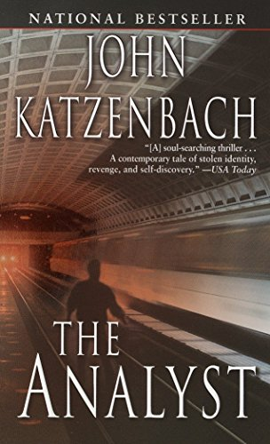 The Analyst A Novel [Katzenbach, John] (De Bolsillo)