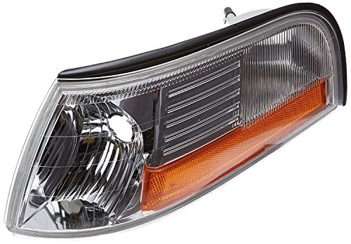 TYC 18-5894-01-1 Mercury Grand Marquis Front Left Replacement Side Marker Light
