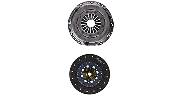 Amazon.com: VALEO Clutch Kit 828470 Fits HYUNDAI Sonata Tusan KIA Sportage: Automotive
