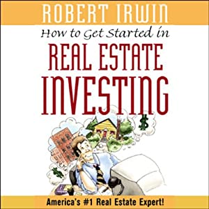 How to Get Started in Real Estate Investing Audiobook