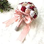 Abbie-Home-Top-Brooch-Bouquet-for-Bride-Wedding-Roses-in-Blush-Pink-and-Burgundy-Pearls-and-Butterfly-Rhinestone-Accessories