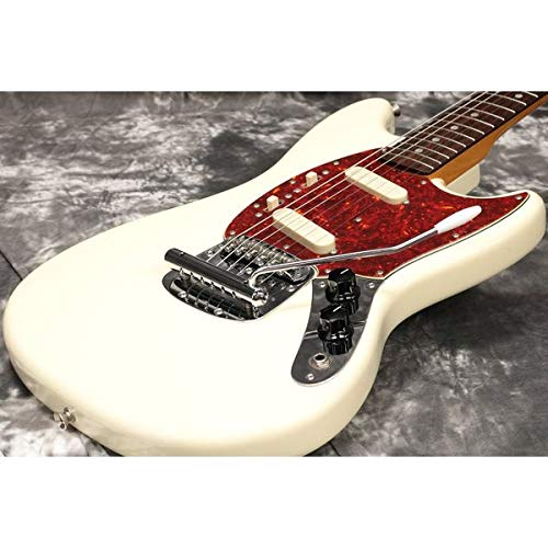 Fender Japan / MG65 Vintage White フェンダージャパン   B07NCWSZJY