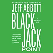 Black Jack Point: Whit Mosley, Book 2 | Jeff Abbott